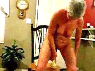 wicked aged woman have enjoyment
