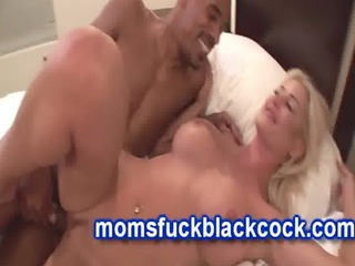 glamorous older freak receives frisky with her