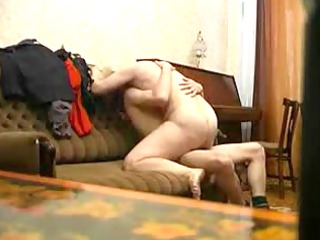 old mommy fucks her hot son