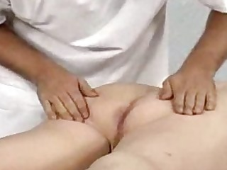 crazy old mamma receives drilled hard