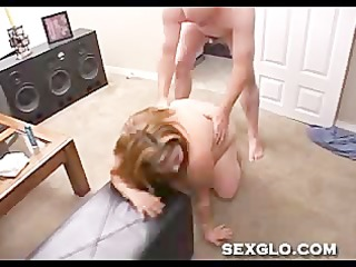 short fat anal mexican mamma