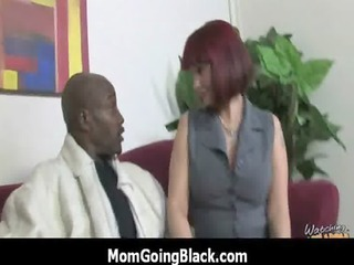mommy t live without black monster dick 11